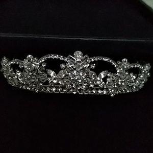 Accessories - Vintage tiara